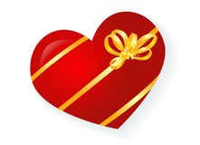 Valentine design Stock Photo
