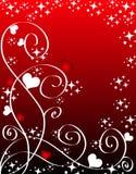 Valentine design Royalty Free Stock Photos