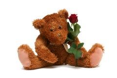 Valentine doux Images stock