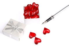 valentine du jour s Images stock