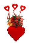 valentine du jour s Images libres de droits
