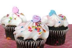 Valentine Food Stock Photography