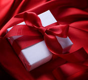 Valentine Gift Royalty Free Stock Images