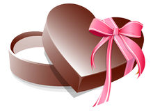 Valentine Gift Royalty Free Stock Image