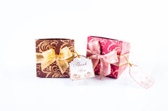 Valentine Gift Stock Photo