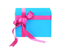 Valentine gift Stock Photography