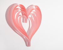 Valentine heart Stock Photos