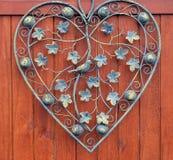 Valentine heart. Stock Image