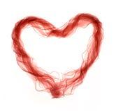 Valentine Heart Photo stock
