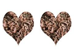 Valentine Heart Fotografía de archivo libre de regalías