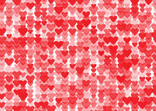 Valentine heart. This is 's art that you can decrease or increase without losing quality. This illustration can be downloaded in .eps format Royalty Free Stock Image