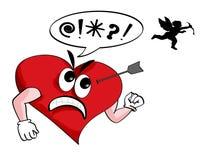 Valentine Heart Royalty Free Stock Photos