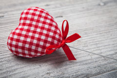 Valentine Heart Photo stock
