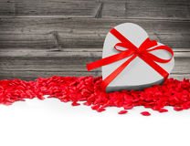 Valentine Heart Image stock