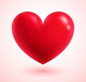 Valentine Heart Imagem de Stock