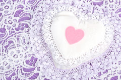 Valentine - Heart Stock Photography
