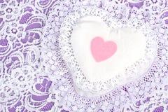 Valentine - Heart Stock Photography