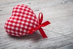 Valentine Heart Stock Photo