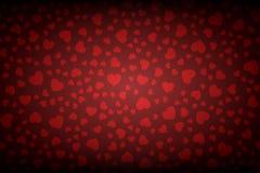 Valentine heart bg2-02 Royalty Free Stock Photos
