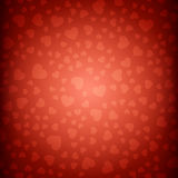 Valentine heart bg-01 Stock Photo