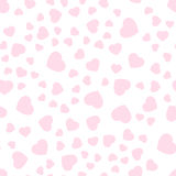 Valentine Heart Pattern-02 Stock Images