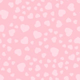 Valentine heart pattern-03 vector illustration