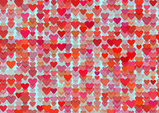 Valentine heart. This is 's art that you can decrease or increase without losing quality. This illustration can be downloaded in .eps format Stock Images