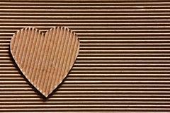 Valentine - heart symbol Stock Photography