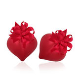 Valentine Hearts Royalty Free Stock Image