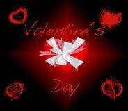 Valentine hearts. Stock Photography