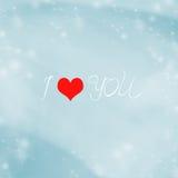 Valentine Hearts Abstract Background Papel pintado del día de StValentine Fotos de archivo