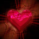 Valentine Hearts - Love Stock Photo