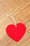 Valentine hearts Royalty Free Stock Photo