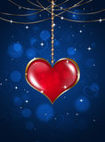 Valentine Holiday Background Royalty Free Stock Photos