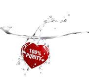 Valentine Illustration Royalty Free Stock Photo