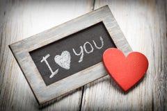 Valentine, jour Photos stock