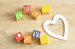 Valentine& x27 ; jour de s Photos stock