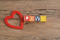 Valentine& x27 ; jour de s Images libres de droits