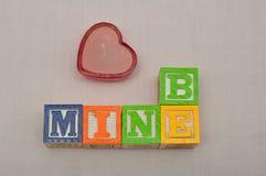 Valentine& x27 ; jour de s Image libre de droits
