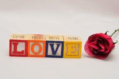 Valentine& x27 ; jour de s Image stock