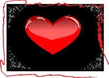 valentine kierowy wektor Obraz Royalty Free