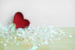 Valentine Love Image libre de droits