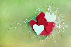 Valentine Love Immagini Stock Libere da Diritti