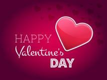 Valentine Love Background Imágenes de archivo libres de regalías