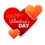 Valentine Love Background Royalty Free Stock Photography