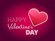Valentine Love Background Royalty Free Stock Images
