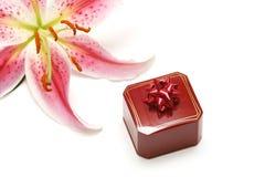 Valentine romantique Photos libres de droits