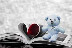 Valentine ` s Stock Afbeelding
