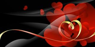 Valentine's background Royalty Free Stock Photography