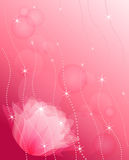 Valentine's  background. EPS10 Royalty Free Stock Images